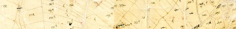 historische Liegenschaftskarte